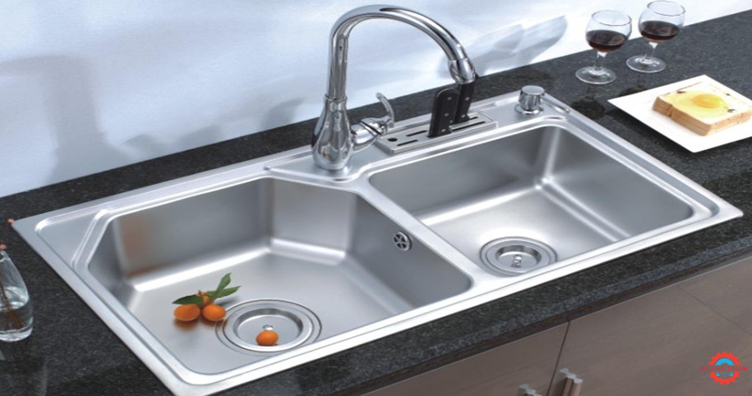Dịch vụ gia công chậu rửa inox chất lượng cao giá cả phải chăng tại quận 10